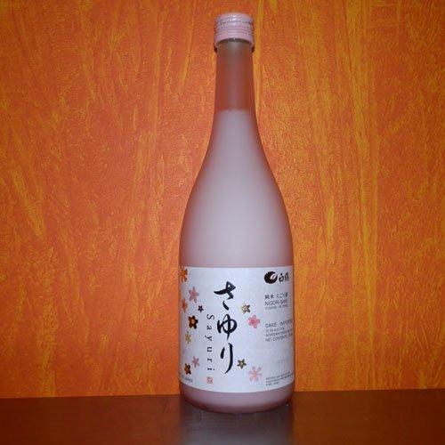 Sake 750ml