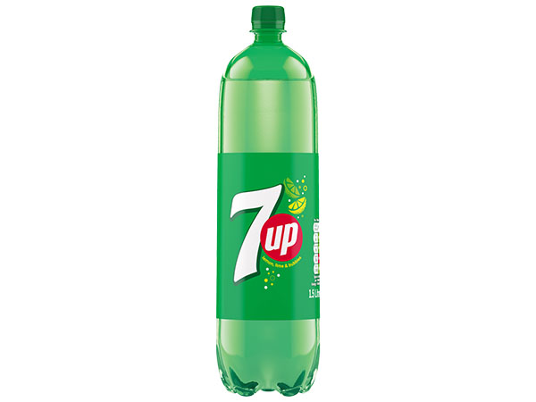 7 Up (1500 ml/Flask)