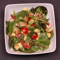 Starters Salat