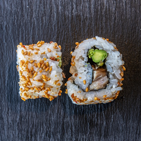 kylling Roll
