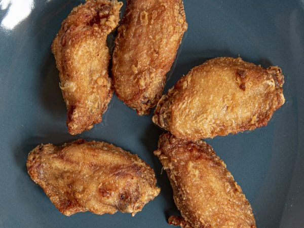 kyllingevinger