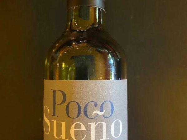Poco Sueno Chardonnay Reservado hvidvin